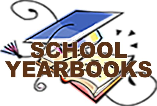EL Yearbooks
