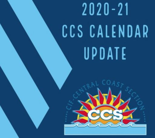 UPDATE: 2020-2021 CCS Sports Seasons